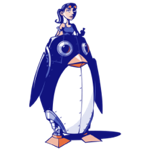 LinuxChix logo